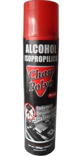 Alcohol Isopropilico Chau Polvo Penetrit 440 Cm3