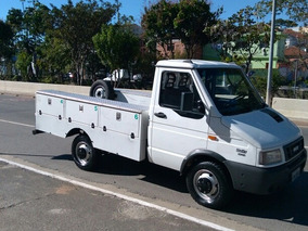 Iveco Daily 3513 Pick-up,35s14, Hr, Bongo, Ducato,f4000
