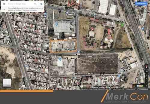 Terreno Renta 12,000 M2 Miramar Zapopan Norte Jalisco Mexico