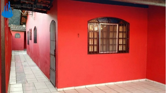 2370-casa 1 Dormitório Financiamento Bancário!!