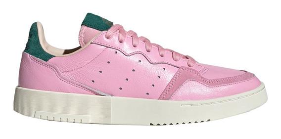 Zapatillas adidas Originals Moda Supercourt W Mujer Fu/fu