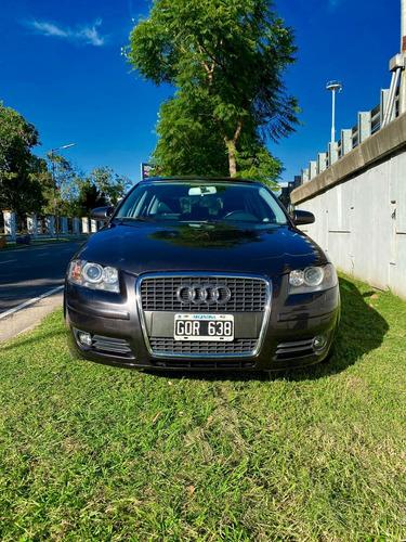 Audi A3 2.0t Fsi
