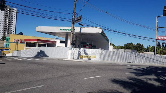 Terreno Para Alugar Por R$ 30.000/mês - Centro - Diadema/sp - Te0143