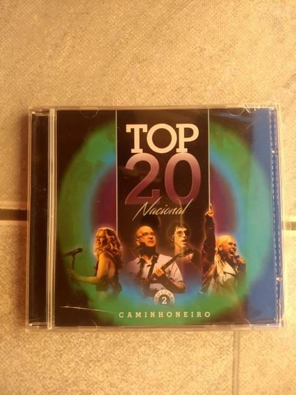 Cd Top 20 Nacional Volume 2 Caminhoneiro