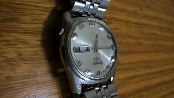 Relógio Seiko 6119-8093