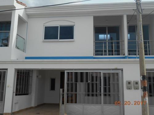 Casa En Venta En Cúcuta Ceiba Ii