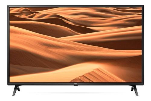 Smart Tv LG Ai 49um7360psa Uhd 4k 49 Inteligencia Artificial