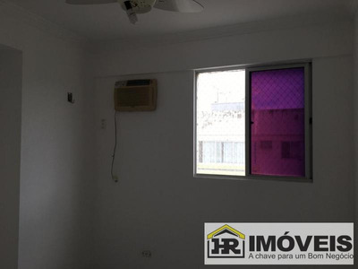 Apartamento Para Venda Em Teresina, Morada Do Sol, 4 Dormitórios, 1 Suíte, 3 Banheiros, 3 Vagas - 1140