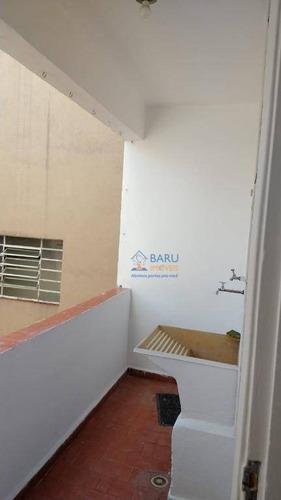 Apartamento Com 2 Dormitórios À Venda, 62 M² Por R$ 500.000 - Perdizes - São Paulo/sp - Ap63583