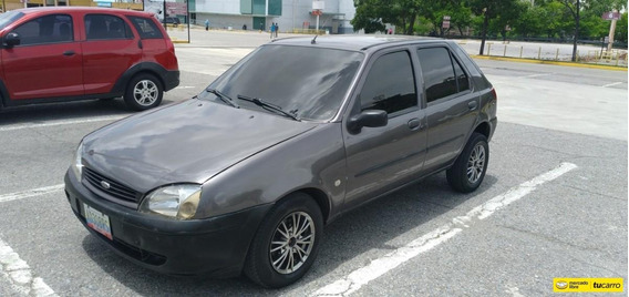 Ford Fiesta Balita