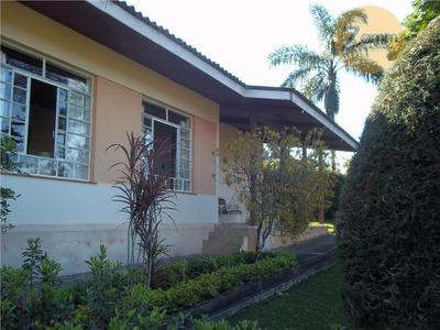 Chácara Residencial À Venda, Das Posses, Serra Negra. - Codigo: Ch0029 - Ch0029