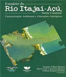 Estuario Do Rio Itajai-acu - Santa Catarina