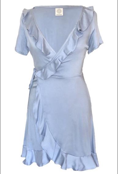 Vestido Odalisque - Samaniego