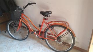 Bicicleta Rod 26 Excelente Estado!