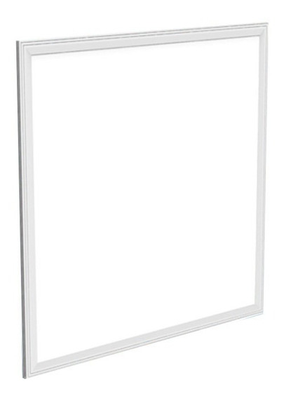 Painel Plafon Embutir Led Quadrado 48w 60x60 6500k