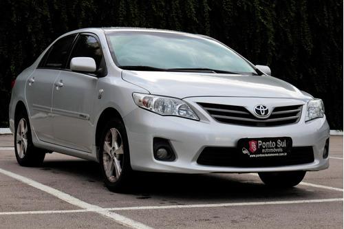 Toyota Corolla Gli 1.8 Flex Aut.