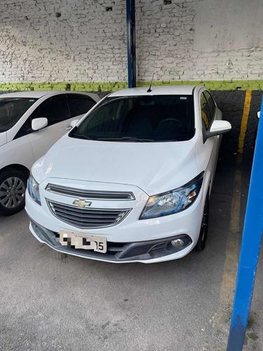 Imagem 1 de 5 de Chevrolet Onix 2014 1.4 Ltz 5p