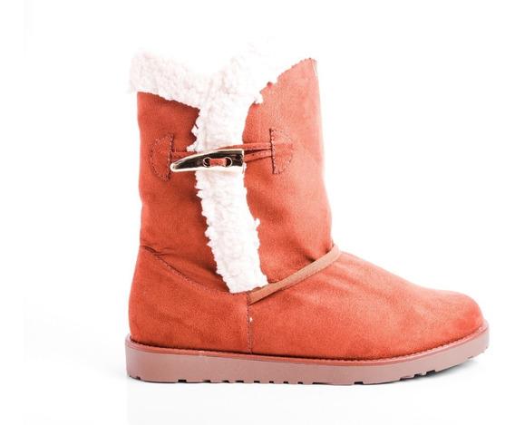 Botas Pantubotas Botitas Australianas Zapatos Mujer Moda