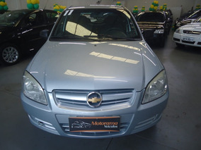 Chevrolet Celta Life 1.0 2011