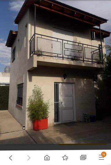 Casa Tipo Quinta, Gualeguaychu (precio Rebajado Oportunidad)