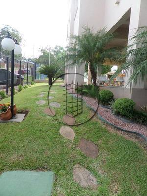 Apartamento Com 02 Dormitório(s) Localizado(a) No Bairro Cristo Rei Em São Leopoldo / São Leopoldo - 4142