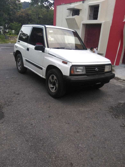 Suzuki Vitara 89, Bien Cuidado Y Super Económico