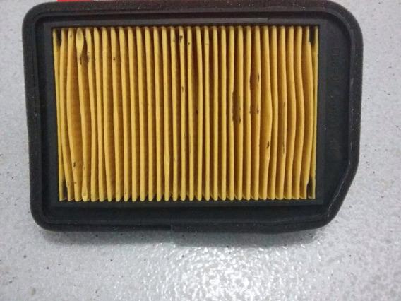 Filtro Ar Fazer/crosser-150 14/15 Mhx 003135