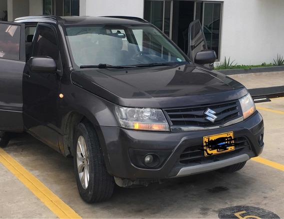 Suzuki Grand Vitara Glx Cz