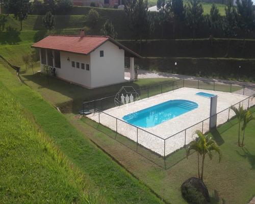 Terreno Condominio - Tc00351 - 33816390
