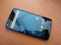 Motorola Moto X Force 4g 32gb 4gb 4g Pantalla 5.3 Blanco