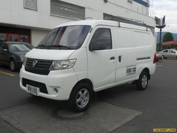 Hafei Junyi Cargo Mt 1300
