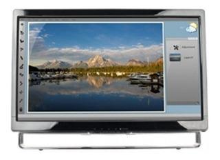 Monitor Planar Pxl2230mw 22 Pulgadas P Touchscreen Lcd