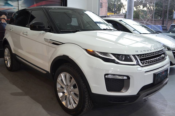 Land Rover Evoque 2.0 Hse 240cv - Carcash