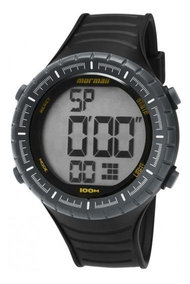 Relógio Mormaii Masculino Wave Digital Moy1554/8y