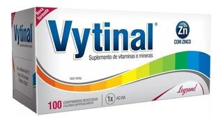 Vytinal Com 100 Comprimidos