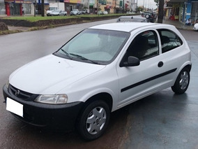 Celta 1.0 Mpfi 8v Gasolina 2p Manual