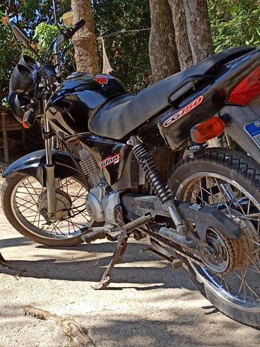 Imagem 1 de 3 de Honda Cg Titan Ks 150