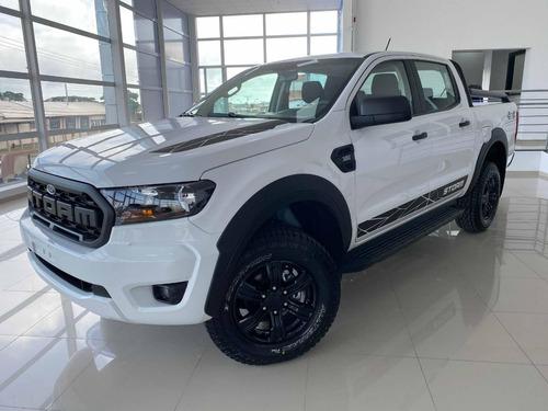 Ford Ranger Storm  3.2 4x4 Cd 20v Diesel 4p Aut. 0km2021