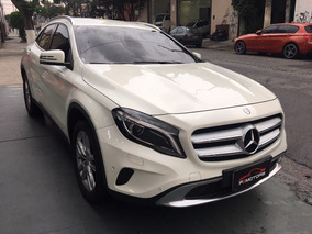 Mercedes Benz Classe Gla 2015 1.6 Advance Turbo 5p
