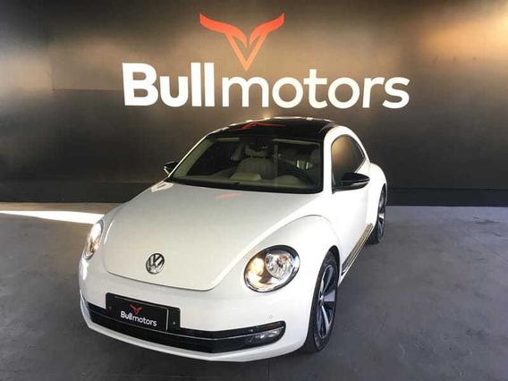 Volkswagen Fusca 2.0 Tsi Aut. 2014