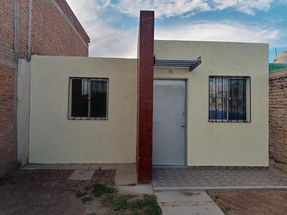 Bonita Casa En Frac Aranza Cerca De Ley El Alacran 2 Rec|