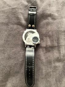 Shark Army Relógio Usado Porém Em Perfeito Estado Aproveite