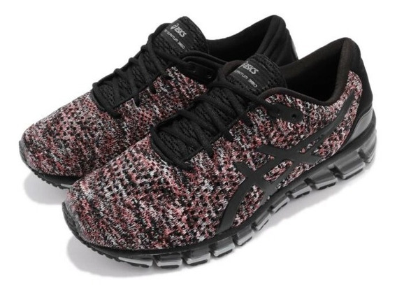 Tênis Asics Gel Quantum 360 Knit 2 Original Marceloshoes