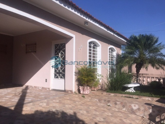 Casa Para Alugar Jardim Planalto, Casa Para Alugar Em Paulínia - Ca02064 - 34182248