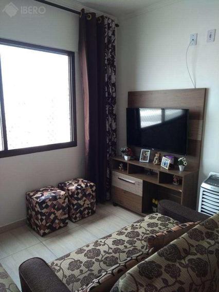 Apartamento Com 1 Dorm, Solemar, Praia Grande -locação Ou Venda - A971