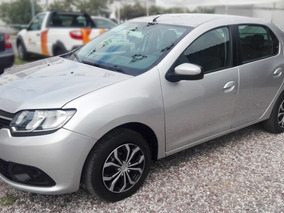 Renault Logan 2015 Expression Standar