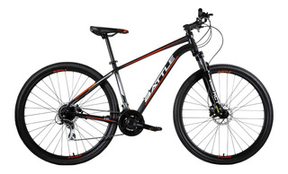 Bicicleta Battle 240h R27.5 24 Vel Frenos Discos Hidraulicos