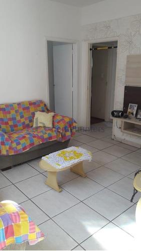 Apartamento Com 2 Dormitórios À Venda, 60 M² Por R$ 180.000,00 - Vila Industrial - Campinas/sp - Ap6508