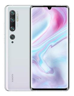 Xiomi Mi Note 10 Cc9 Pro 128gb Preto/branco