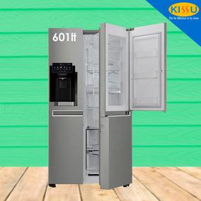 Refrigeradora Lg Gs65sdp1 Side By Side 601lt/20pies